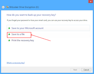 How To Protect External Hard Disk Drives With Password