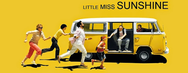 Little Miss Sunshine - Recensione