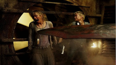 Silent Hill 2006 Radha Mitchell Laurie Holden Image 1