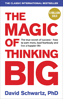 The Magic of Thinking Big by David J. Schwartz PDF Book Download