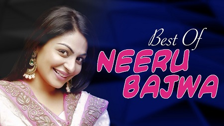 Best of Neeru Bajwa 2016 Video Songs Jukebox Punjabi Collection Fatto Marjawaan Taare Mutiyare