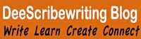 Describe writing blog