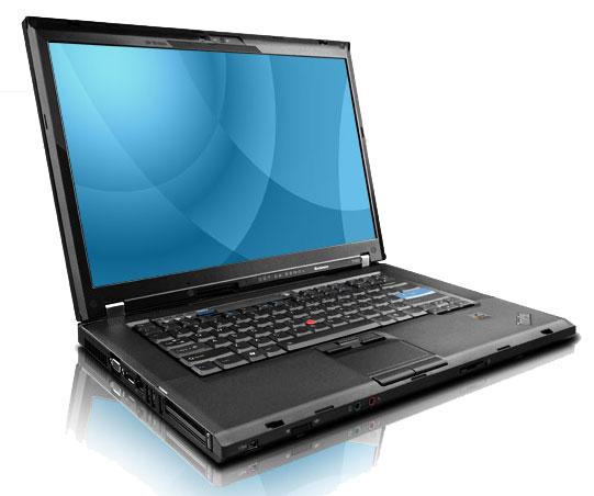 evolze: Lenovo Think Pad T Series