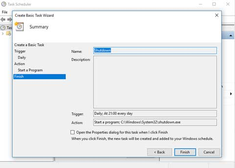 pada saat Anda menemukan artikel Cara Membuat Jadwal Shutdown Otomatis di Windows  Cara Membuat Jadwal Shutdown Otomatis di Windows 10