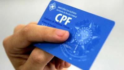Como Tirar CPF Pela Internet