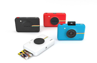 Polaroid Cameras | 5 best buy instant print digital cameras