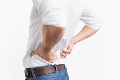 Lumbar Radiculopathy Associated with Sciatica & Low Back Pain - El Paso Chiropractor