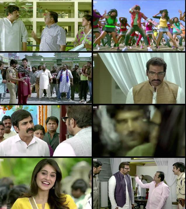 Power Unlimited 2015 Uncut Hindi Dubbed HDRip 720p