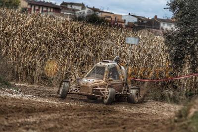 VI Rally de Esplus