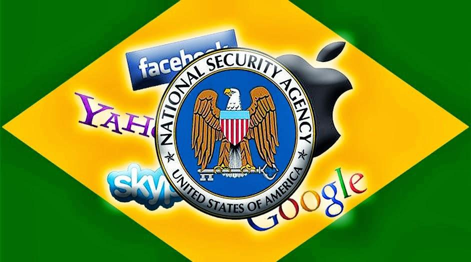 Espionagem e Contraespionagem