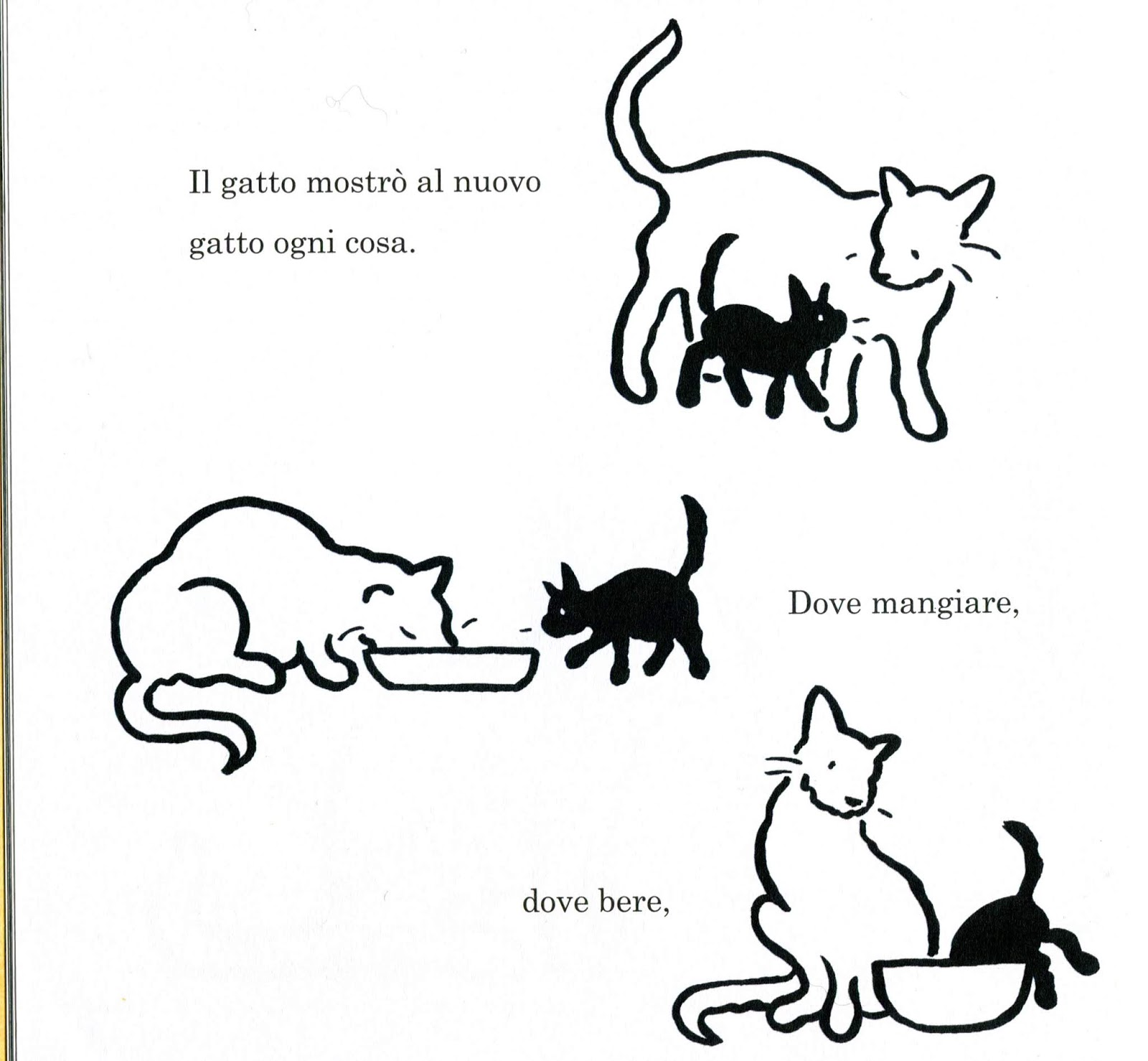 Pussys a stretto