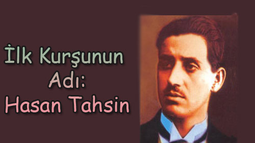Hasan Tahsin bilgi {featured}