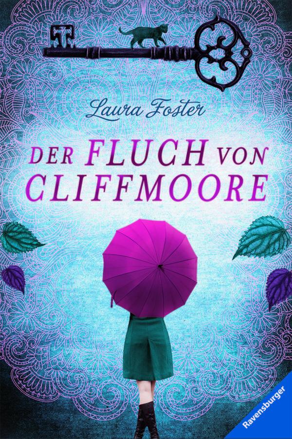 Der Fluch von Cliffmoore Cover