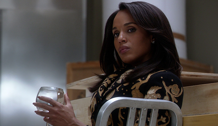 """Scandal - People Like Me - Review: """"Discarding the Master's Tools"""""""