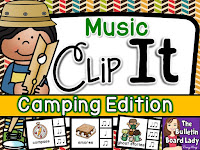 Clip It Camping Edition