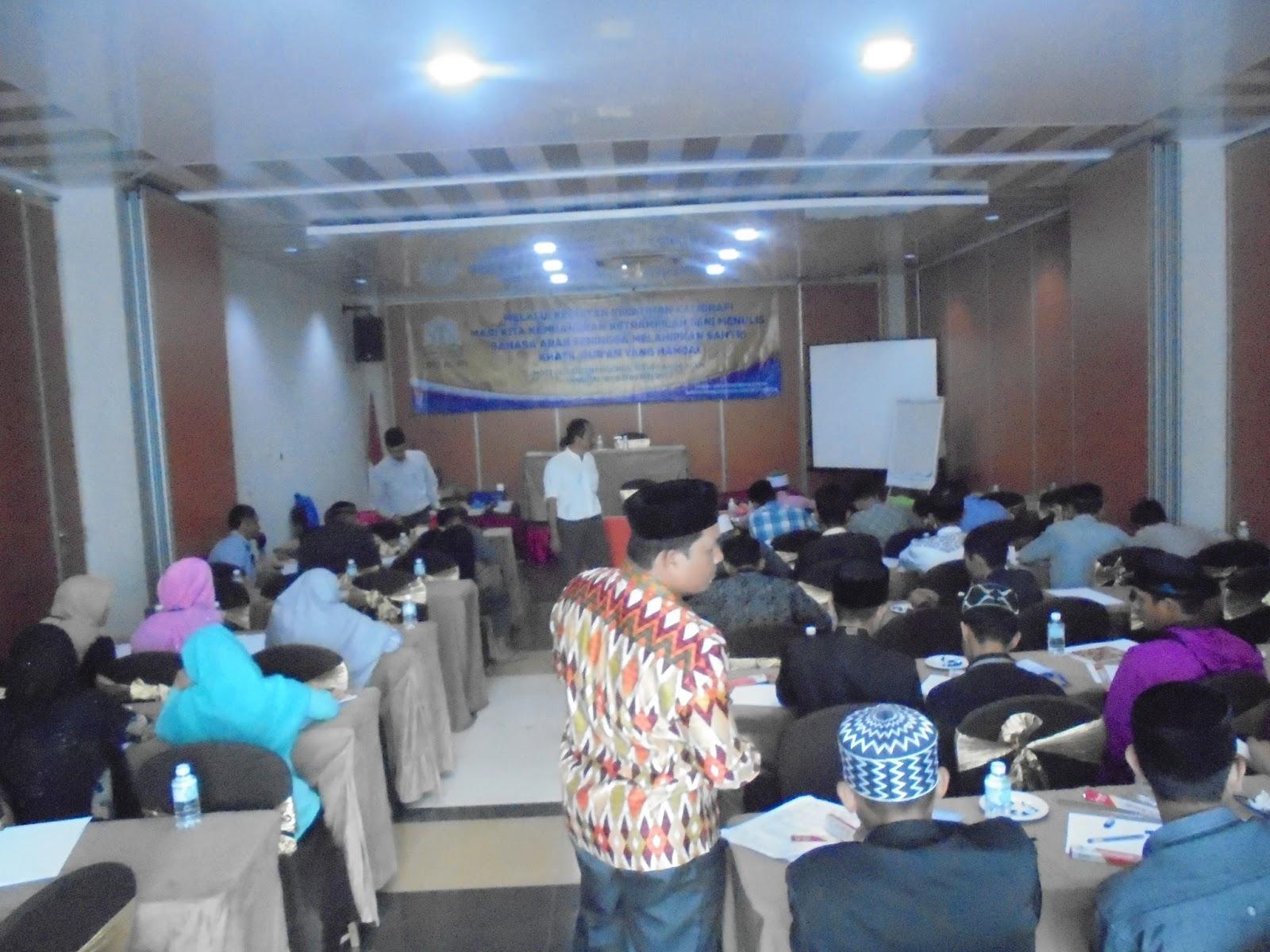 Banda Aceh BIN DICKY senin tanggal 01 05 05 2017 di Hotel Green Nangroe Banda Aceh Badan Pembinaan Pendidikan Dayah BPPD Provinsi Aceh mengadakan