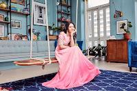Surbhi Chandna, Meena Bazaar Campaign 5 ~  Special 051.jpg