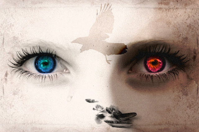 Psychopath Vs. Empath: The War Between Evolution and Stagnation  Good-vs.-evil-1