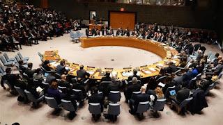 US, Russia present rival UN draft resolutions on Venezuela