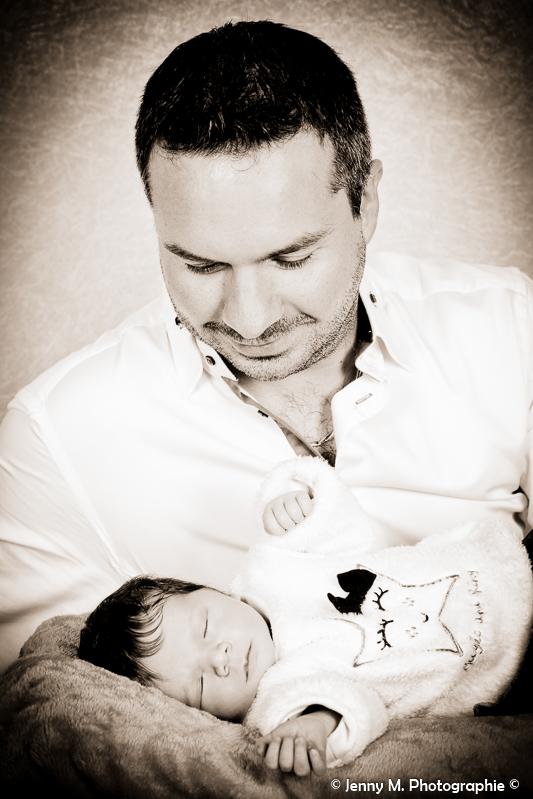 photographe bébé montaigu vendée 85