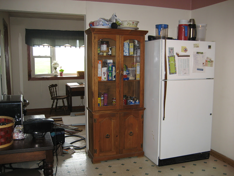 Cabinet Under Kitchen Sink Smells
