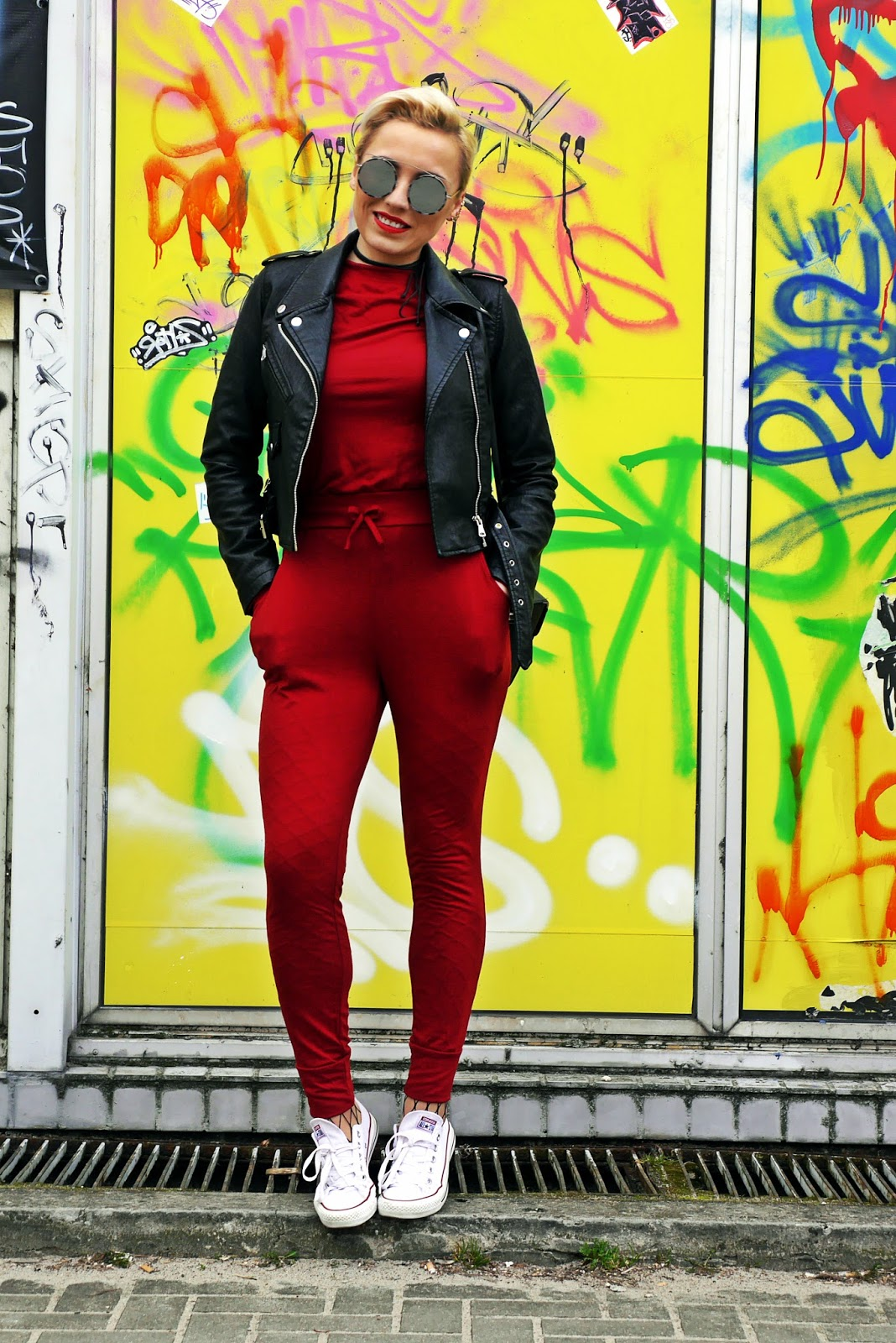 burgundy_jampsuit_black_biker_jacket_ootd_look_karyn_blog_280317d