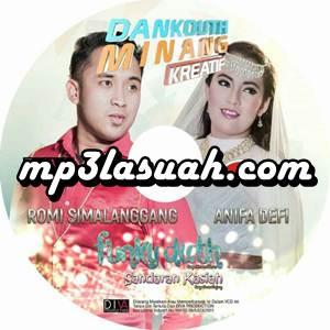 Romi Simalanggang & Anifa Defi - Funky Duth (Full Album)