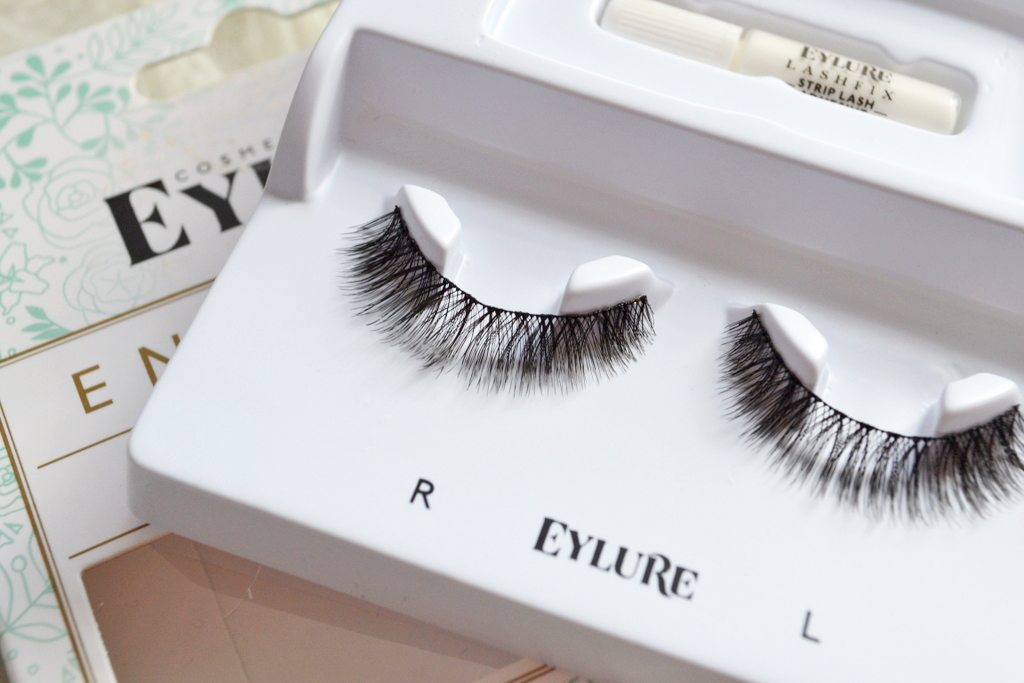 1878cdbeb31 I love Eylure's false lashes. I love the huge range of styles they create, I  love how lightweight they are and how seamless they look when applied.