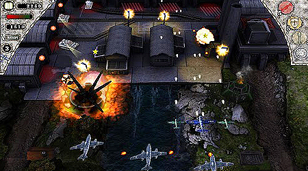 Air Attack HD MOD APK v1.5.1