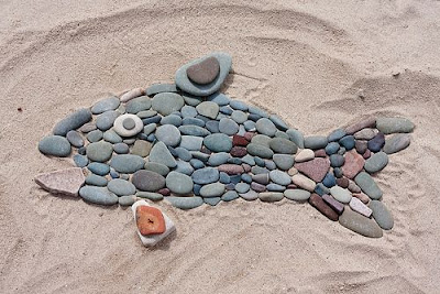 land art arte y naturaleza