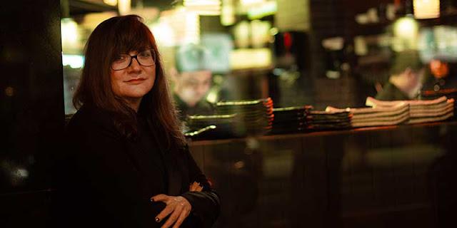 Isabel Coixet, Foodie Love, Series
