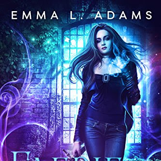 Faerie Blood (Changeling Chronicles #1) by Emma L. Adams