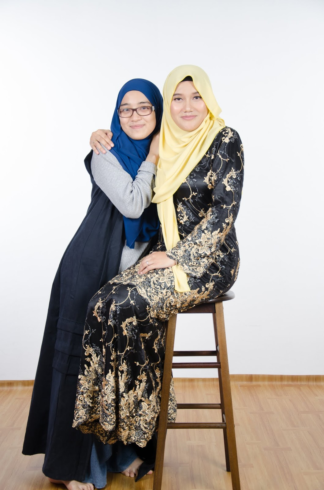 Puas hati dengan MUA di Kuala Terengganu dengan harga berbaloi