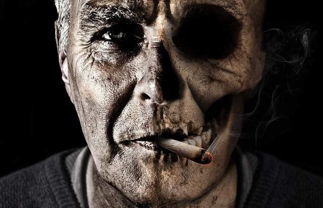 Mis pulmones ya no son los mismos - El Blog de HiiARA