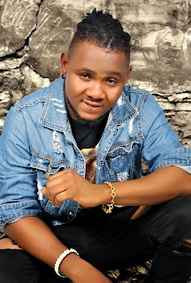 Meet Tomessi, One of Nigeria's Up and Rising Music Star as He Let Us into his world in this interview