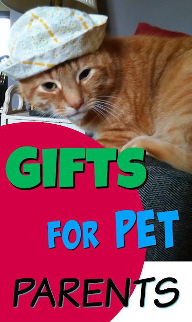 Gift Ideas for Pet Parents