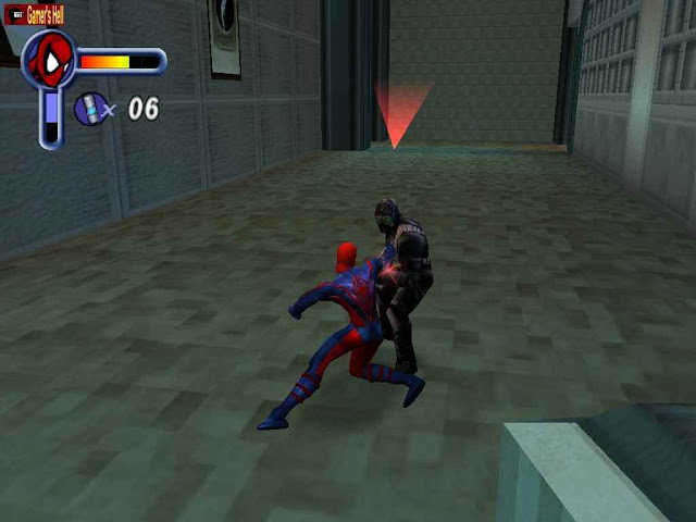Free Download Spider Man Game Full Version For PC | Public ...