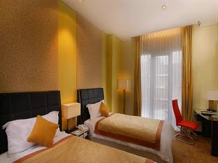 5 Daftar Hotel Murah di Bandung Lengkap dengan Alamat - Hotel Golden Flower