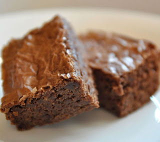 MMMMM... Brownies Recipe