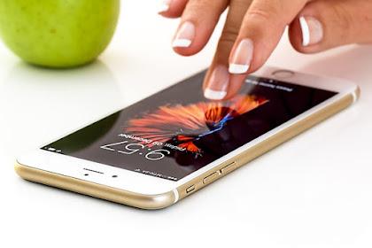 Aplikasi Android  bermanfaat di Bulan Ramadhan Yang Bikin Asik