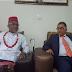Biafra: Why Turkish diplomat, Erkahraman visited Nnamdi Kanu – Brother