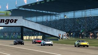 Test Drive Ferrari Racing Legends (X-BOX360) 2012