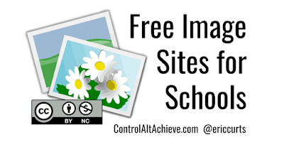 free image sites for schools