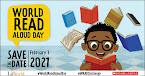 World Read Aloud Day 2021