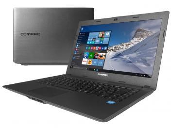 Comprar Notebook Compaq Presario em Promoção