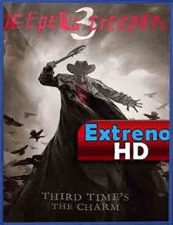 Jeepers Creepers 3 (2017) | DVDRip Latino HD GDrive 1 Link