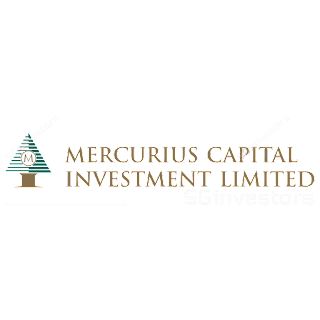 MERCURIUS CAP INVESTMENT LTD (5RF.SI) @ SG investors.io