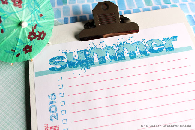 summertime, summer, summer activity list, summer bucket list
