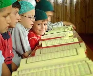5 Aktifitas Bermanfaat yang Bisa Anda Lakukan di Bulan Ramadhan