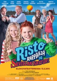 Watch Ricky Rapper and the Miser from Seville Online Free in HD